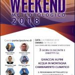 """Weekend Metereologico"" a Vigo di Fassa 2/4 febbraio"
