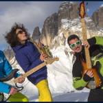Panorama Music, concerti sulle nevi di Fassa dal 24 marzo al 7 aprile
