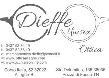 Ottica Dieffe Unisex
