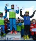 pinocchio sugli sci