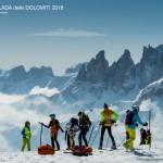 la pizolada delle dolomiti 2018 by predazzoblog48