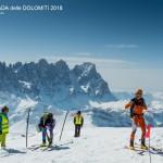 la pizolada delle dolomiti 2018 by predazzoblog49
