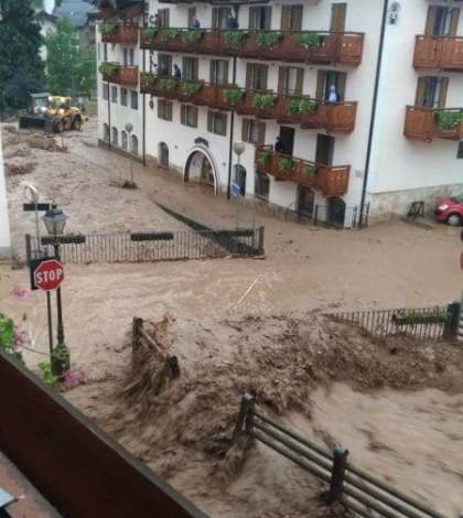 lorenza canal
