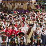La Gran Festa da d'Istà 2018 a Canazei