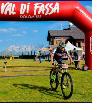 Val di Fassa Marathon lusia