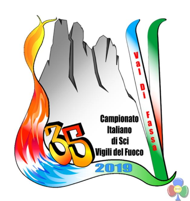 35° CAMPIONATO ITALIANO INVERNALE DEI VIGILI DEL FUOCO fassa